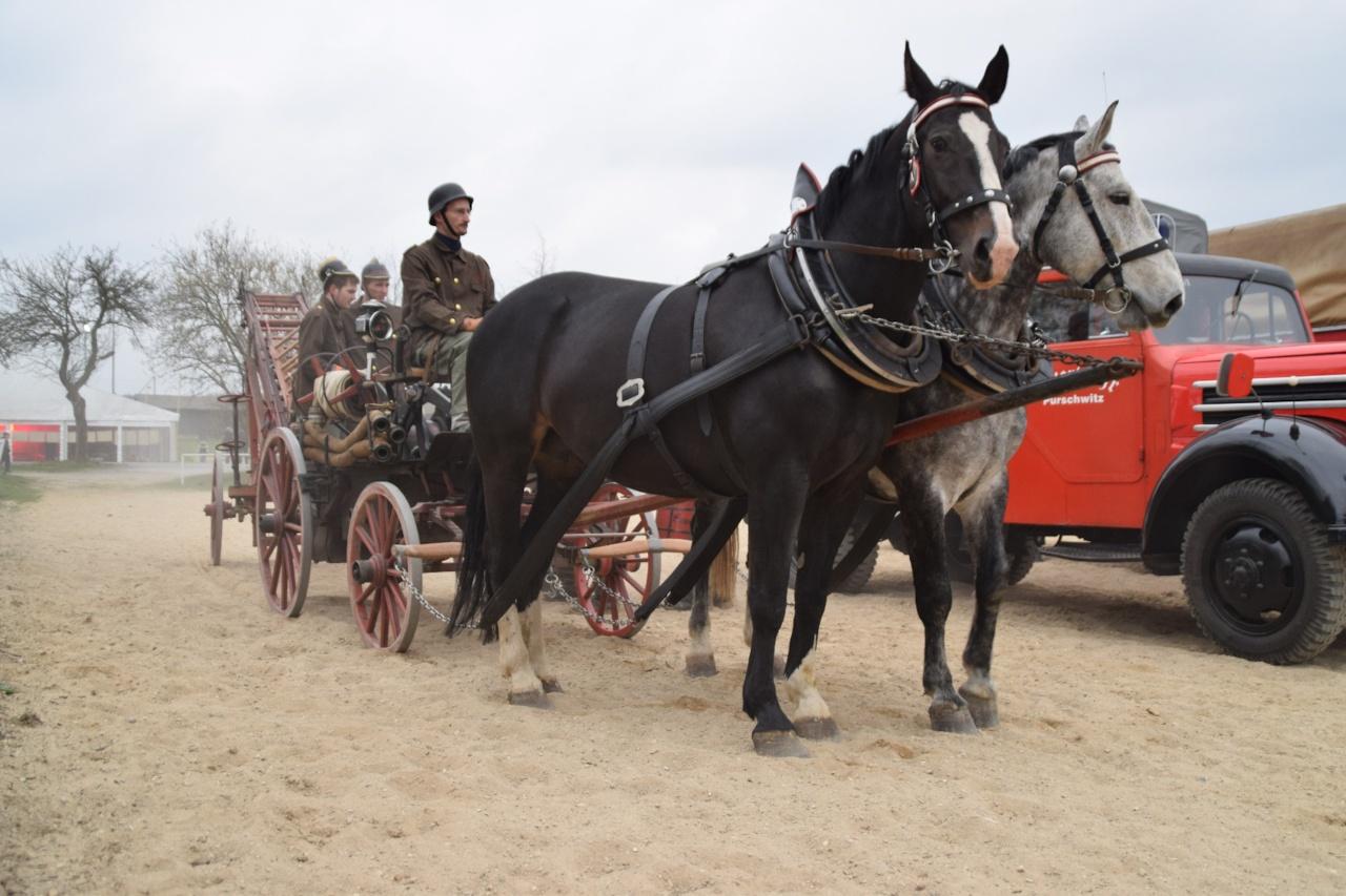Impressionen zum 100 Jährigen Jubiläum unserer Feuerwehr – 12. – 14. April 2019